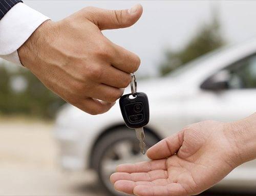 Como comprar un coche de segunda mano