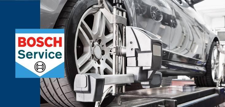 Bosch Car Service Getafe