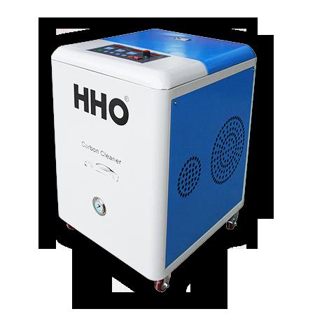 Descarbonizadora HHO